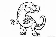 cool dinosaurs coloring pages free printable coloring pages
