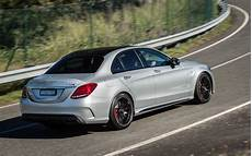2016 Mercedes Amg C63 S Review By Chris Atkinson Photos