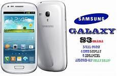 samsung galaxy s3 mini less than spec tacular