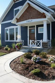 navy blue exterior house paint color ideas freshouz
