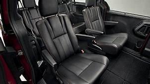 2017 Dodge Grand Caravan In Raleigh NC  Leith Cars