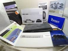 free service manuals online 2006 volvo s60 navigation system 2006 volvo s60 s60 r owners manual ebay