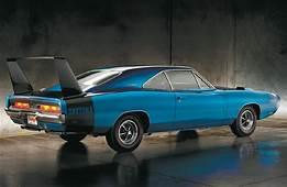 Muscle Car Monday 1969 Dodge Charger Daytona  Quarto Drives