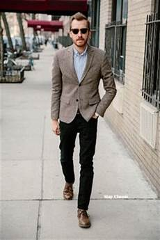 20 ideas to wear black with brown shoes for