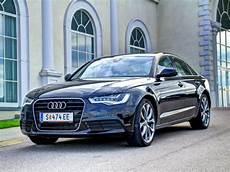 audi a6 hybrid audi a6 hybrid testbericht auto motor at
