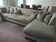 big sofa l form large l shaped sofa in battersea london gumtree