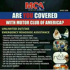 in business since 1926 motor club of america offers 150k