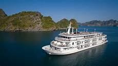 halong bay cruise an elegant cruise in halong bay