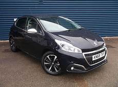 Peugeot 208 Gebraucht - used peugeot 208 tech edition perry ltd