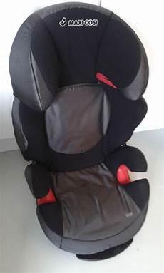 Maxi Cosi Rodi Xr Car Seat 4 12 Years In Portobello