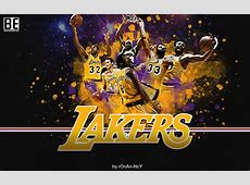 Showtime Lakers Wallpaper   WallpaperSafari