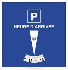 disque de stationnement européen stationnement payant ou gratuit contr 244 l 233 par disque code de la route 1 la circulation