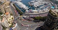 Monaco Gp Circuit De Monaco