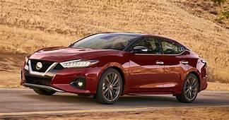 2019 Nissan Maxima Sr Interior  Used Car Reviews Cars