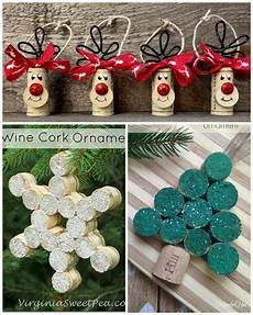 Diy Bastelideen Weihnachten - crafts wine edition pinot s palette