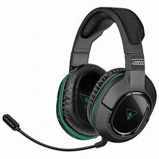 Gaming Headset Wireless - turtle stealth 420x and wireless gaming headset