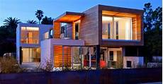 häuser aus container superb a house is a net zero modular prefabricated home in