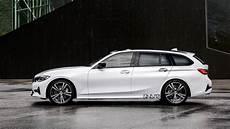 2020 bmw 3 series wagon render brings back