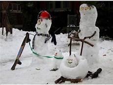 snowman photos