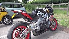 2015 Aprilia Tuono V4 1100 Factory With Racing