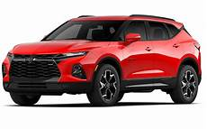 chevrolet size blazer 2020 2020 chevrolet blazer prices configurations reviews