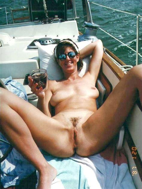 Key West Topless Sunbathing