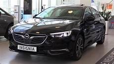 Opel Insignia 2018 In Depth Review Interior Exterior