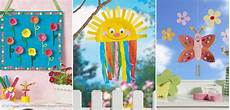bastelideen sommer kindergarten basteln im mai kindergarten my