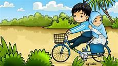 Gambar Wallpaper Kartun Pacaran Gudang Wallpaper