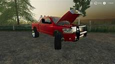 how to learn about cars 2007 dodge ram engine control car 2007 dodge ram v1 0 farming simulator 19 mod ls19 mod download