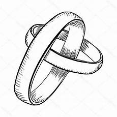 drawing of a wedding ring engagement ring drawing at getdrawings free download