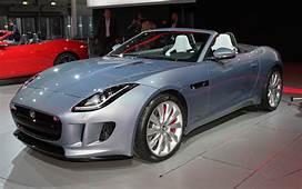 Latest Cars Models 2014 Jaguar F Type