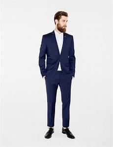 blazer homme bleu marine mettez en valeur votre 233 l 233 gance en choisissant un blazer