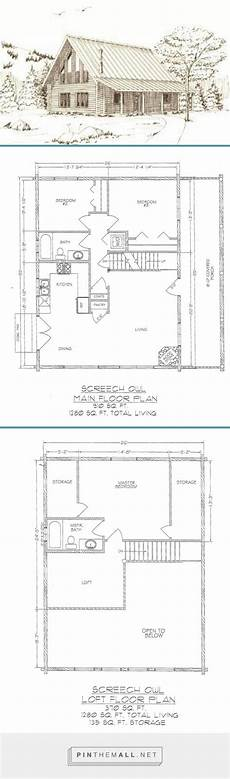 screech owl house plans the screech owl is the quintessential alpine cabin the