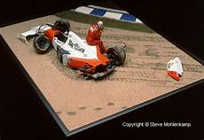 gpma f1 dioramas by steve mohlenk