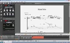 guitar tab program guitar pro guitar tabs software