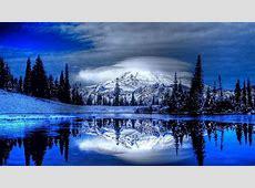 Winter Wonderland Desktop Wallpapers (50 Wallpapers
