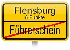 Punktesystem Flensburg Logicline