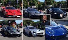 auto 26 romans billionaire abramovich shows his supercars