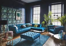glam gold and teal living room ideas featured image