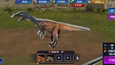 jurassic world the ep 442 eoraptor