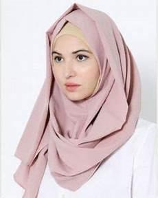 10 Macam Macam Kerudung Pashmina Terbaru Hijabyuk