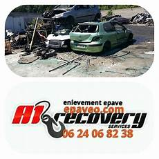 enlevement epave sans carte grise enlevement epave voiture camion scooter panne acidentee