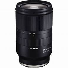 tamron 28 75mm f 2 8 di iii rxd lens for sony e a036 b h photo