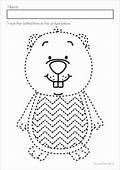 Free Snail Trace Worksheet  Pregrafismo Pinterest