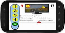 question examen permis de conduire examen permis de conduire 03 android apps on play