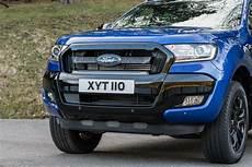 ford ranger wildtrak x revealed 4x4 magazine