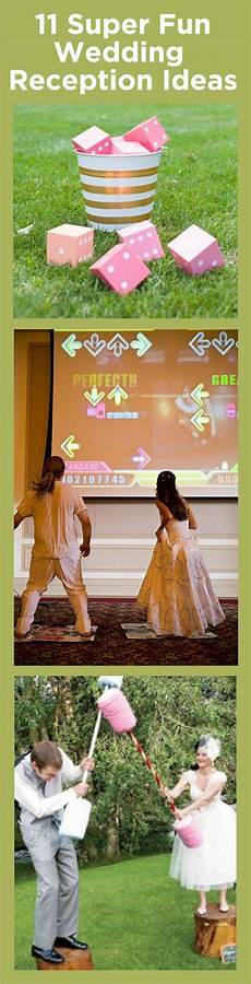 11 cool games for your wedding reception wedding reception activities wedding reception games