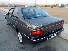 Peugeot 405 Essence 1993 Occasion 70000km 224 55937