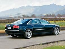 2009 audi a8 w12 4dr all wheel drive quattro lwb sedan